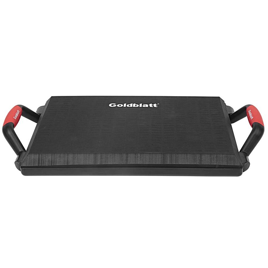 GOLDBLATT Black Foam Kneeling Pad