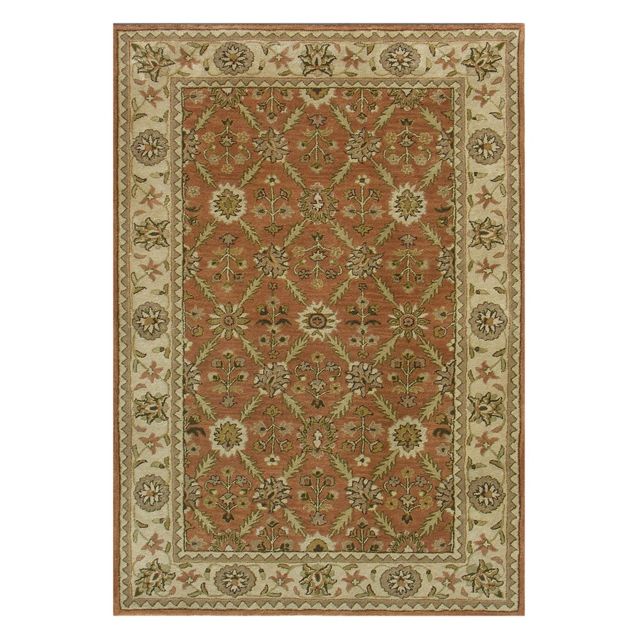 Shop Dynamic Rugs Charisma Rectangular Indoor Tufted Area