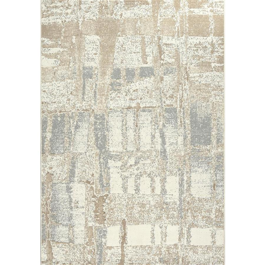 DYNAMIC RUGS Mysterio Rectangular Indoor Woven Area Rug