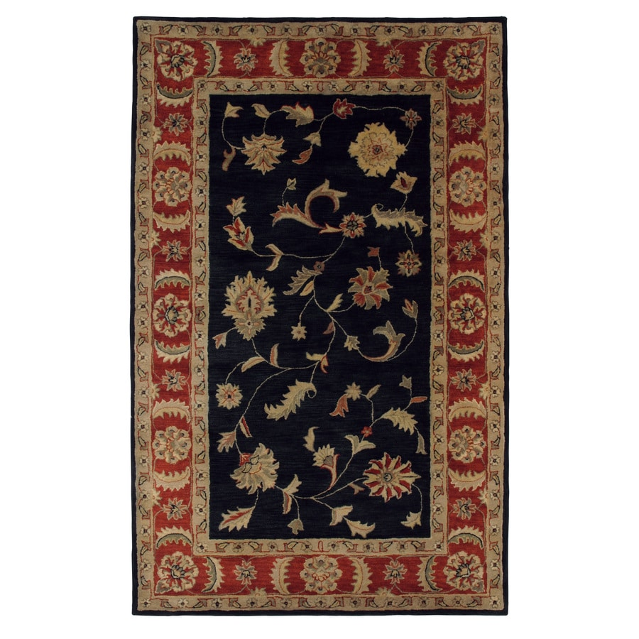 DYNAMIC RUGS Charisma Rectangular Indoor Tufted Area Rug