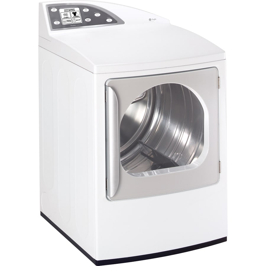 ft kingsize capacity electric dryer color