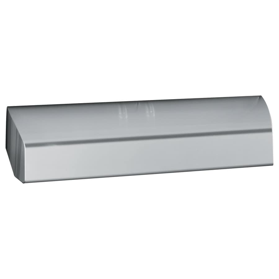 GE Profile Undercabinet Range Hood (Stainless Steel) (Common: 36-in; Actual: 35.875-in)