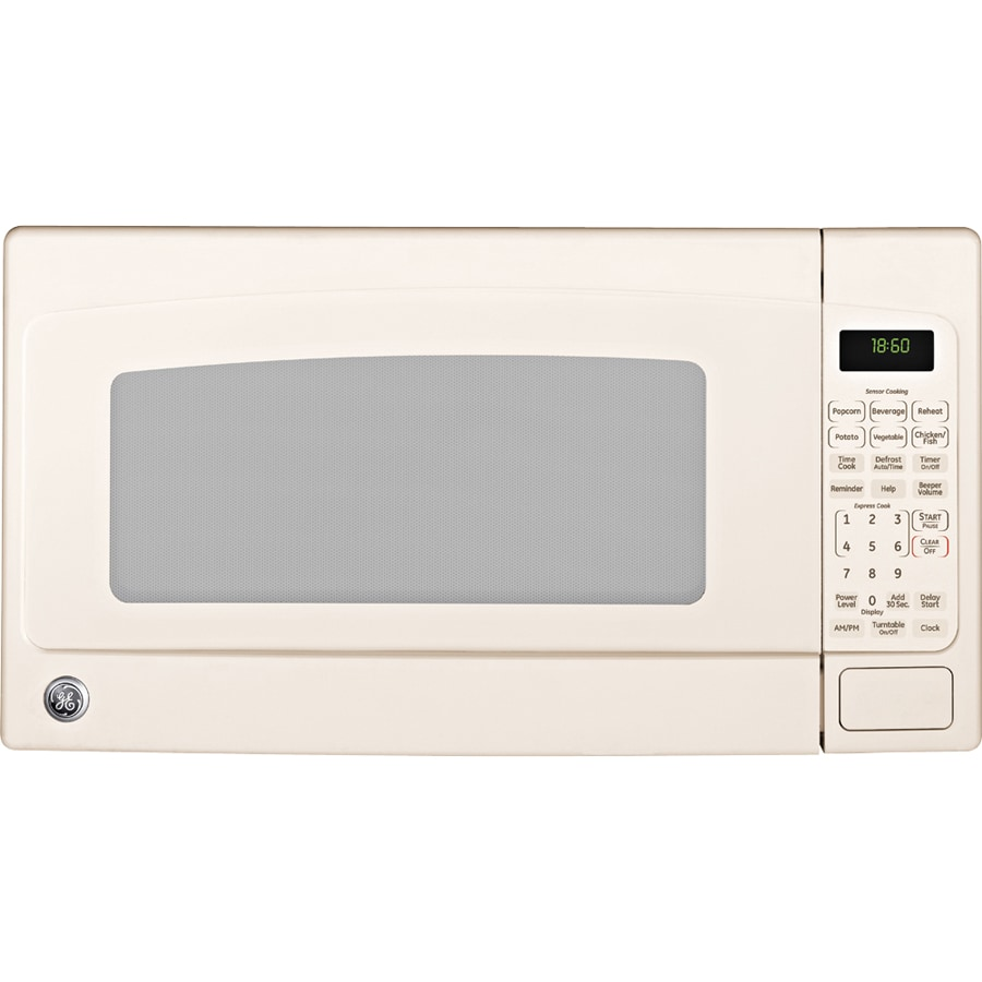 Ft Countertop Microwave Oven Color Bisque