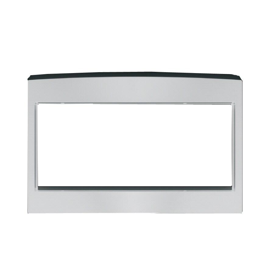 GE Deluxe Countertop Microwave Trim Kit