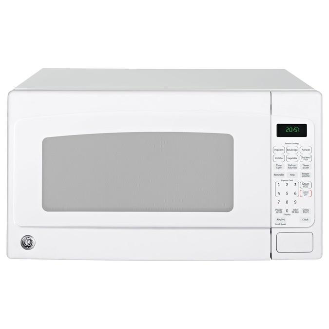 Cu Ft 1200 Watt Countertop Microwave