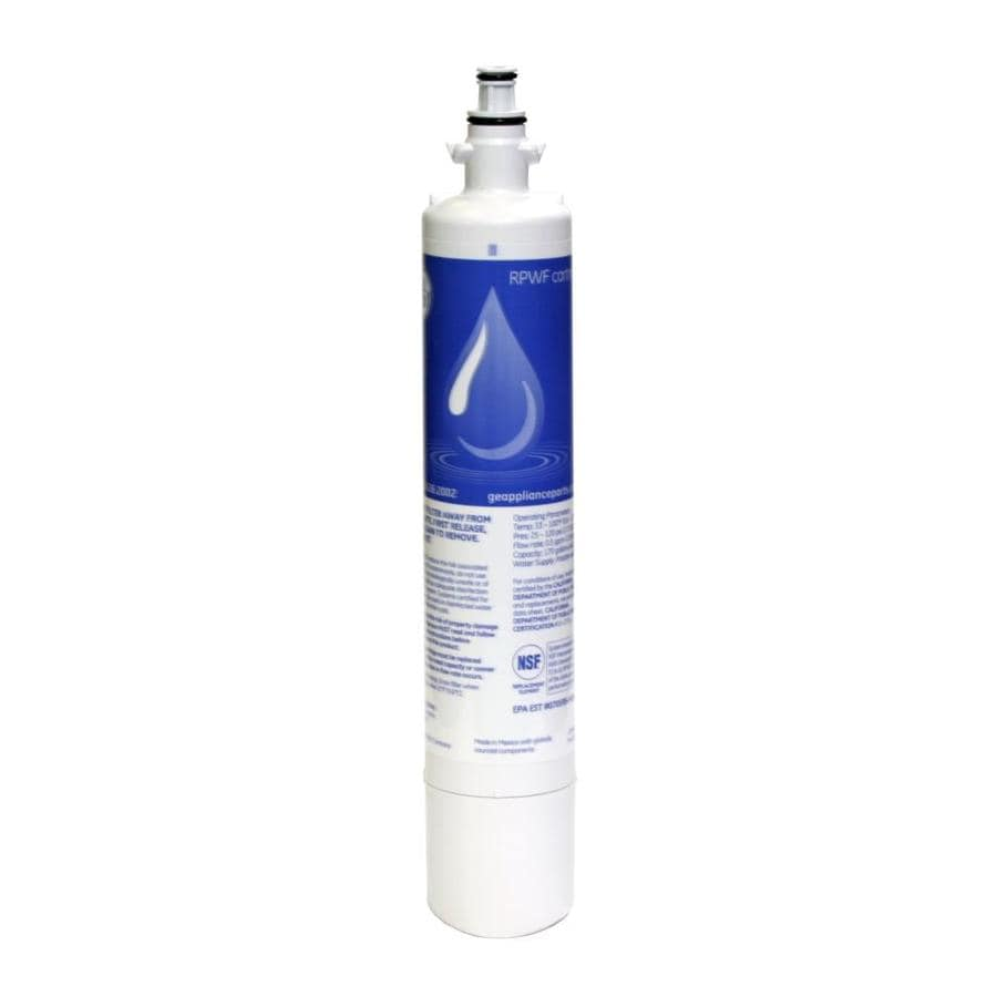 GE 6-Month Refrigerator Water Filter