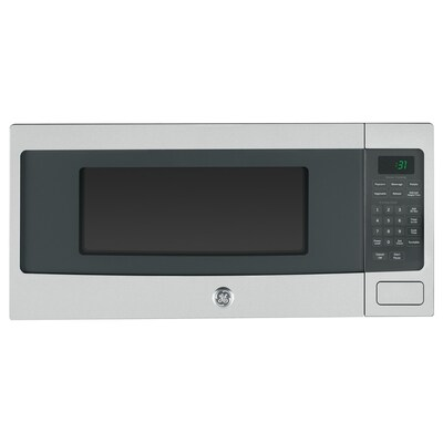 Ge Profile Microwaves At Lowes