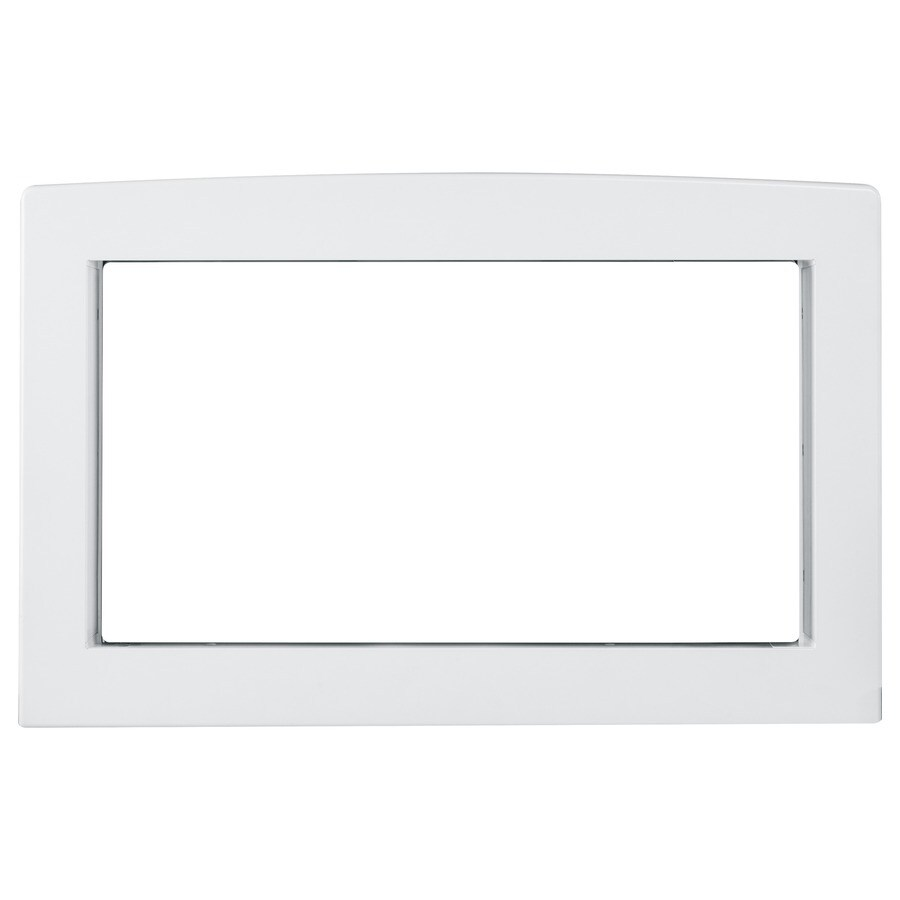 GE Microwave Trim Kit