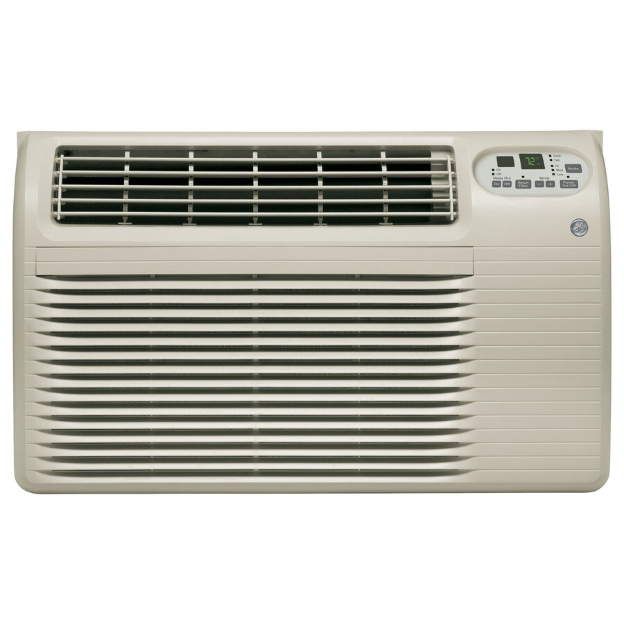 GE 10400-BTU 450-sq ft 115-Volt Wall Air Conditioner