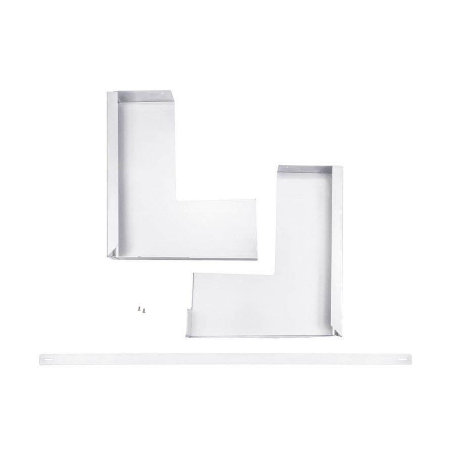 GE Over-the-range Microwave Filler Kit (White)