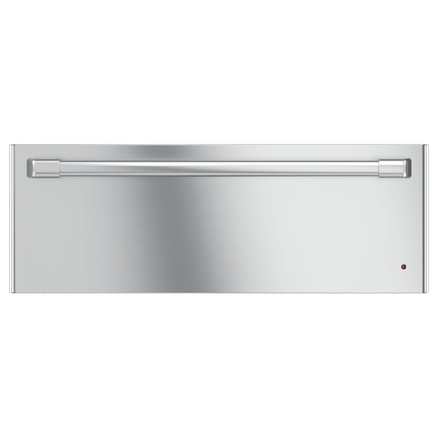 GE Cafe Warming Drawer (Stainless Steel) (Common: 30-in; Actual: 30-in)