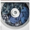 Shop Ge 4 2 Cu Ft High Efficiency Top Load Washer White