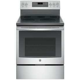 Shop Electric Ranges At Lowes Com
