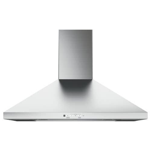 GE Convertible Stainless Steel Wall-Mounted Range Hood (Common: 30 Inch; Actual: 30-in) at Lowes.com