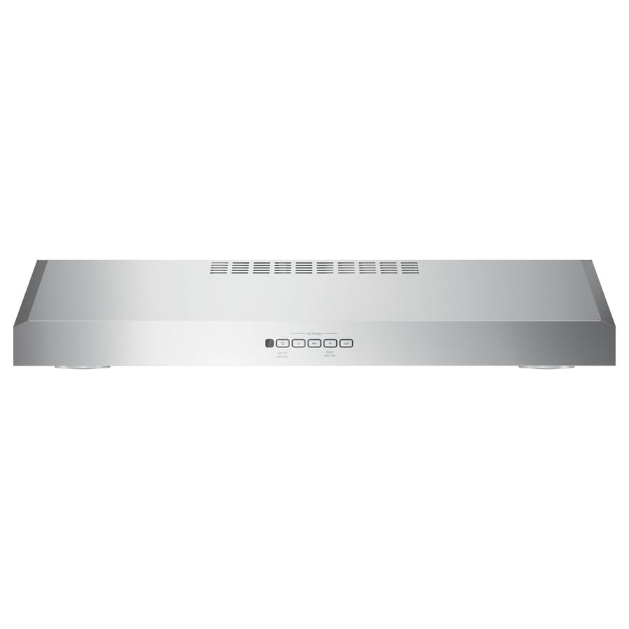 Display Product Reviews For 30 In Convertible Stainless Steel Undercabinet Range Hood Common