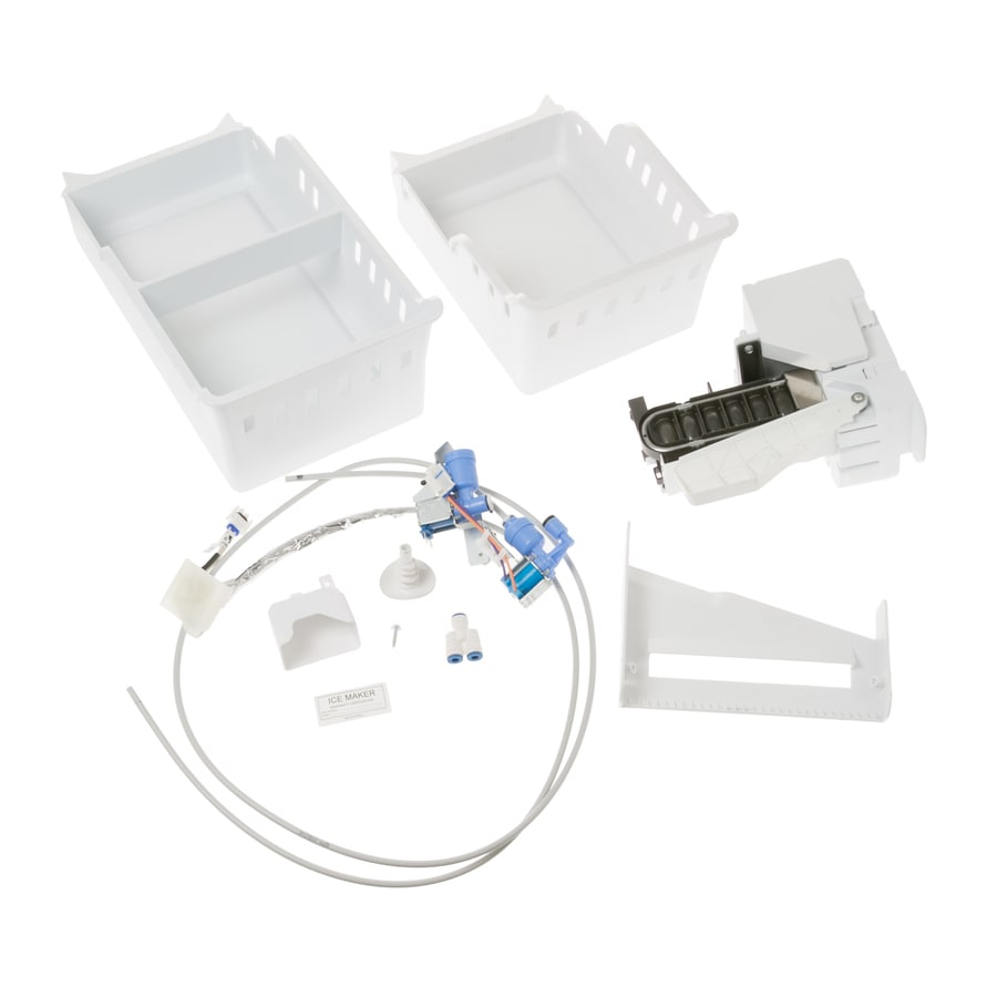 Ice maker hookup kit lowes