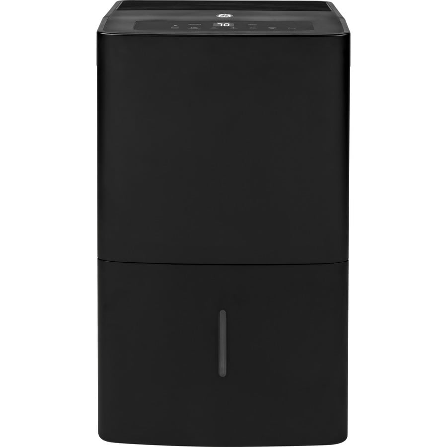 GE 70 3-Speed Dehumidifier with Built-In Pump ENERGY STAR