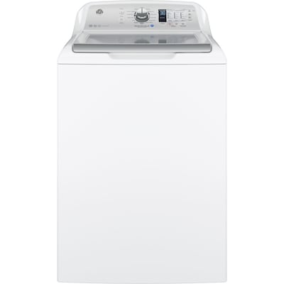 4 5 Cu Ft High Efficiency Top Load Washer White Energy Star