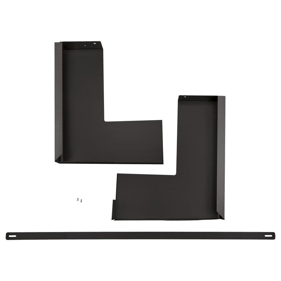 Ge Over The Range Microwave Filter Kit Black Slate