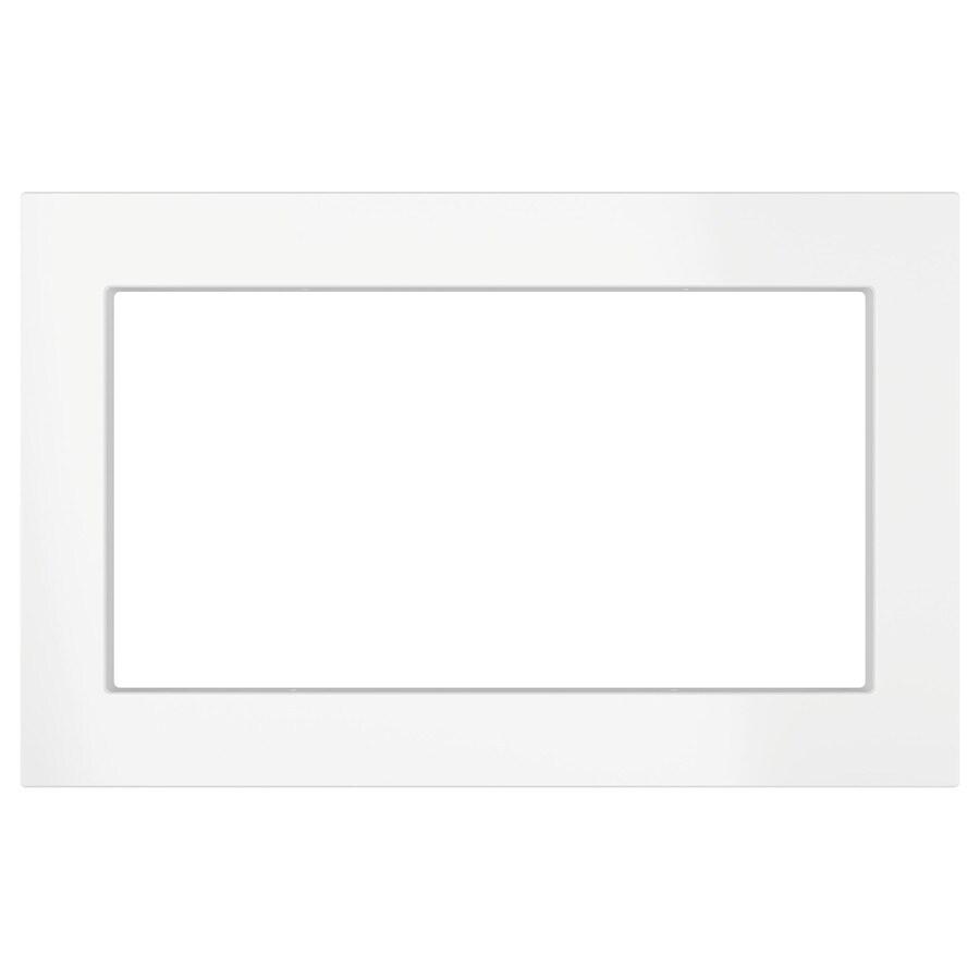 GE Universal Trim Kit (White)