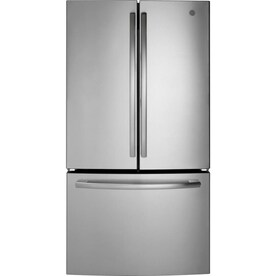 GE Stainless steel Refrigerators at Lowes.com on