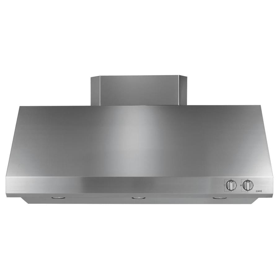 48 inch range hood wall mount 42 inch ge ducted wallmounted range hood stainless steel common 48 inch shop