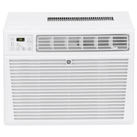 GE 1000-sq ft Window Air Conditioner (230-Volt; 18000-BTU Conditioners at Lowes.com