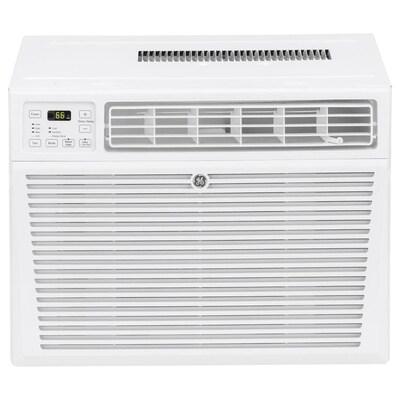 GE 700-sq ft Window Air Conditioner (115-Volt