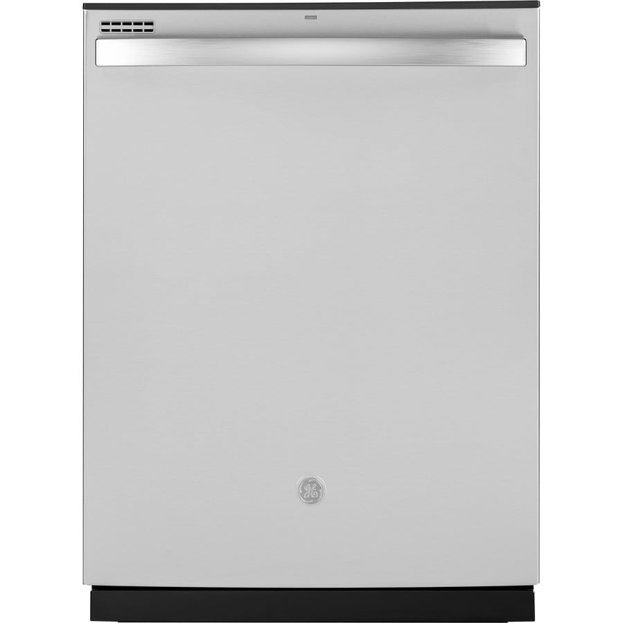 Maytag Mdb5969sdh 24 In 50 Decibel Built In Dishwasher: GE 50-Decibel And Hard Food Disposer Built-In Dishwasher