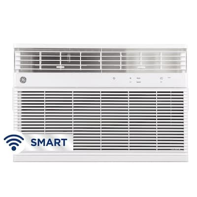 GE 550-sq ft Window Air Conditioner (115-Volt; 12000-BTU) ENERGY ... 6000 btu ge air conditioner Lowe's