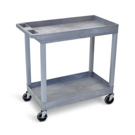 Harbor Freight Utility Cart >> Utility Carts At Lowes Com