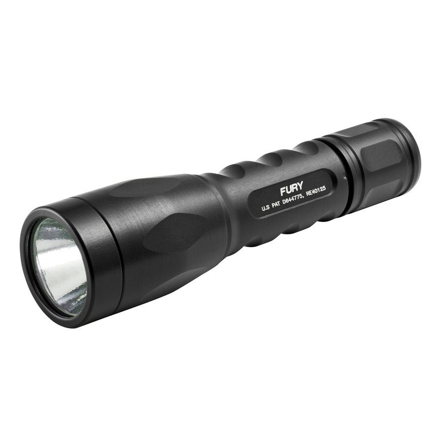 SureFire 500-Lumen LED Handheld Battery Flashlight (Battery Included)