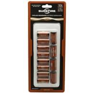 SureFire CR123A Lithium 23A Flashlight Batteries Deals