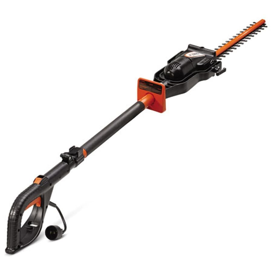 Remington 3-Amp 17-in Corded Electric Hedge Trimmer