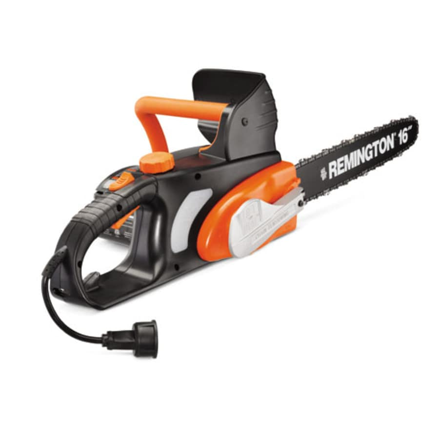 Remington 12-Amp 16-in Corded Electric Chainsaw