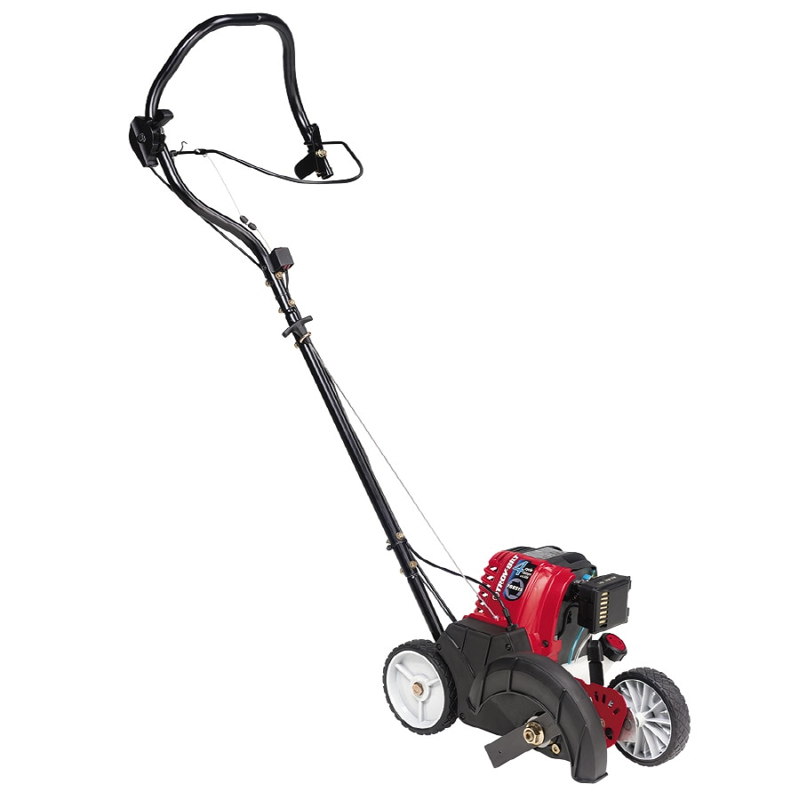 Troy-Bilt 29cc 4-Cycle 9-in Gas Lawn Edger
