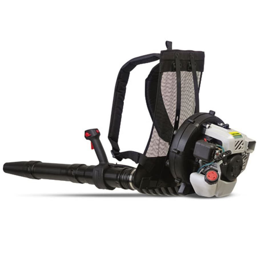 Yard-Man 27cc 2-Cycle 145-MPH 445-CFM Heavy-Duty Gas Backpack Leaf Blower