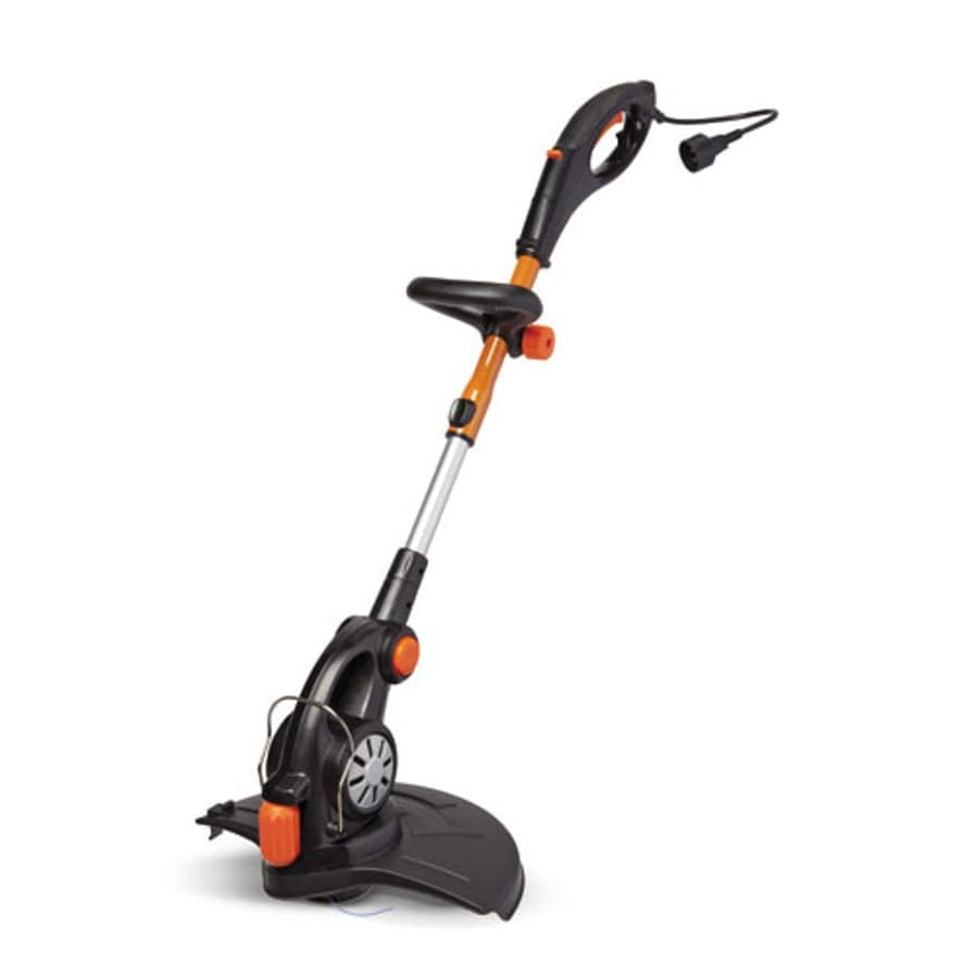 Remington 5.5-Amp 14-in Corded Electric String Trimmer and Edger