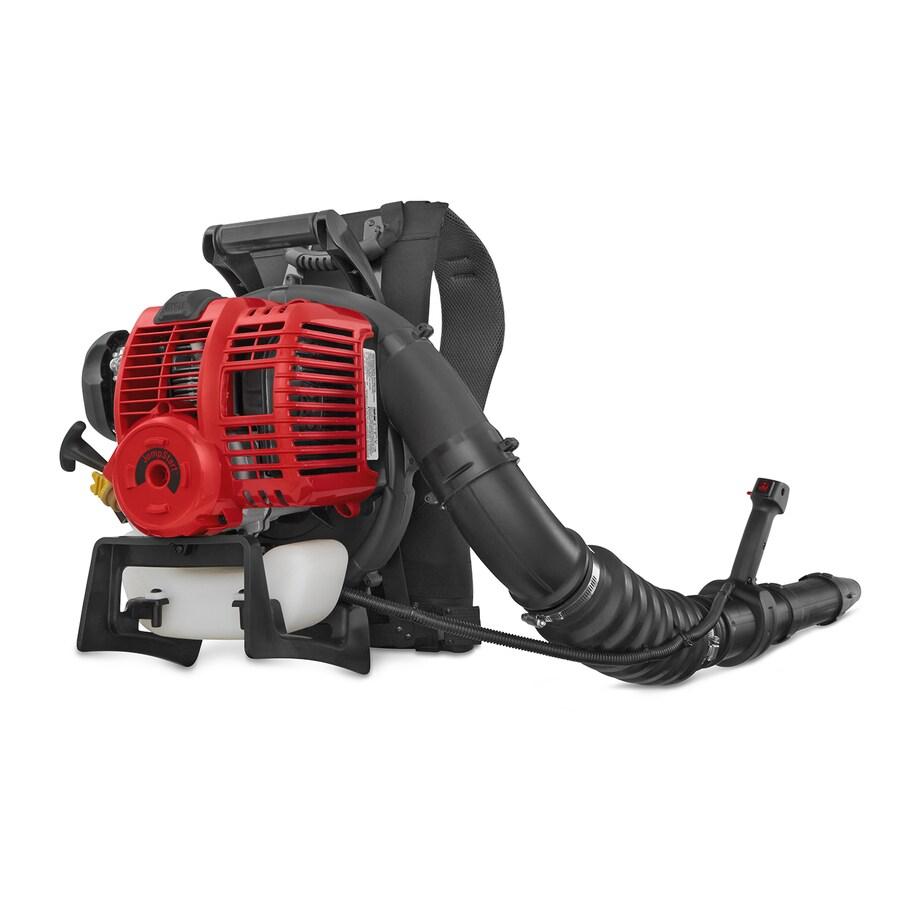 4-Cycle 150-MPH 500-CFM Heavy-Duty Gas Backpack Leaf Blower