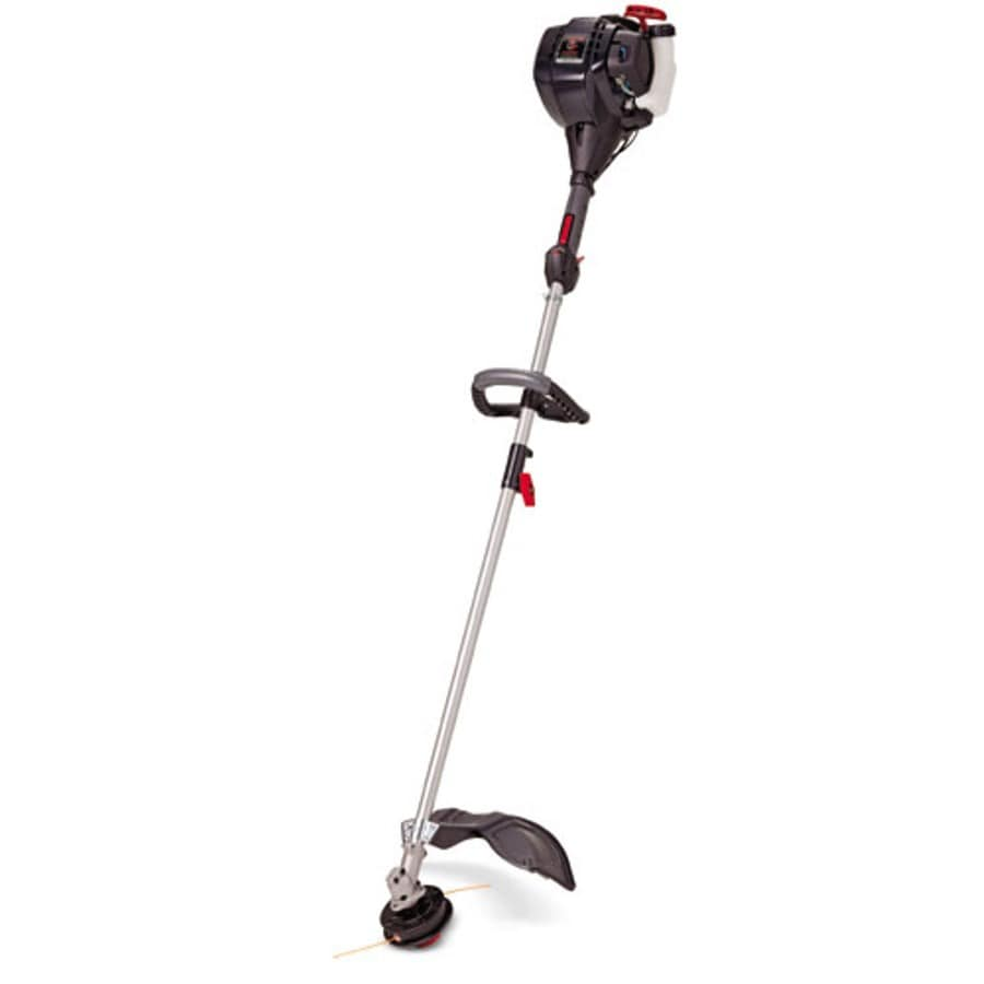 Troy-Bilt XP 25cc 4-Cycle Xp 17-in Straight Shaft Gas String Trimmer and Edger