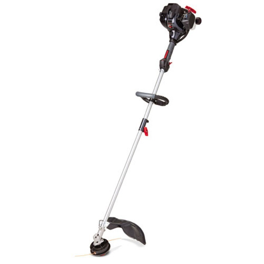 Troy-Bilt XP 27cc 2-Cycle XP 17-in Straight Gas String Trimmer