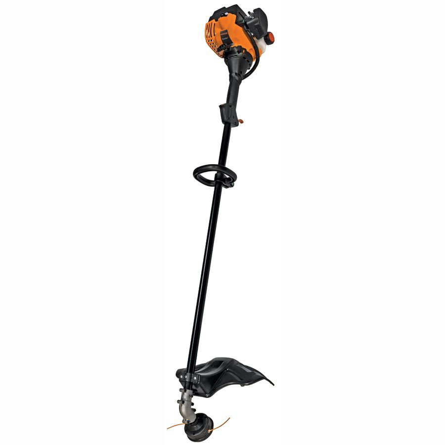 Remington 25cc 2-Cycle 17-in Straight Shaft Gas String Trimmer