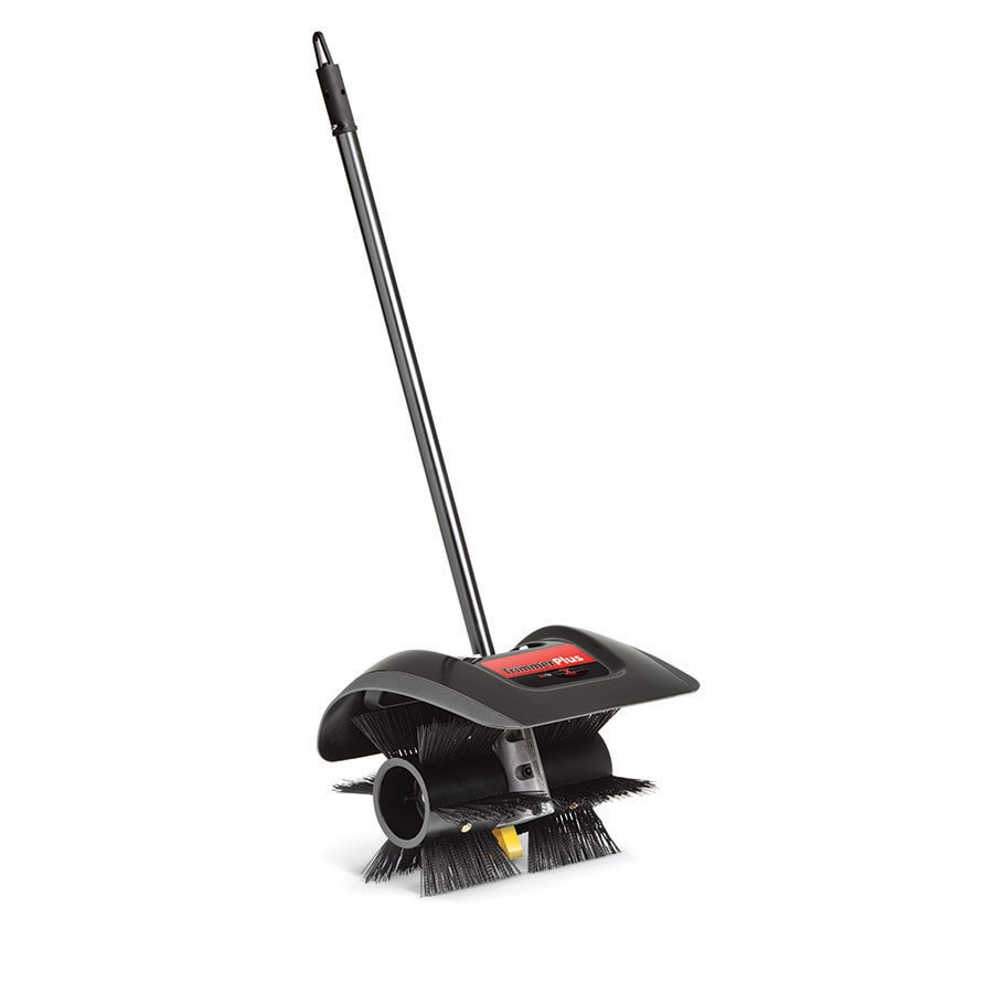 shop trimmerplus power sweeper attachment at. Black Bedroom Furniture Sets. Home Design Ideas