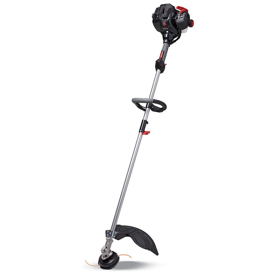 Troy-Bilt XP 27-cc 2-Cycle XP 18-in Straight Shaft Gas String Trimmer