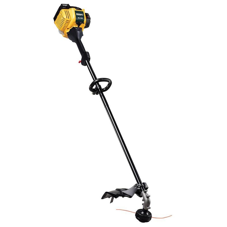 Bolens 25-cc 2-cycle BL160 16-in Straight Shaft Gas String Trimmer