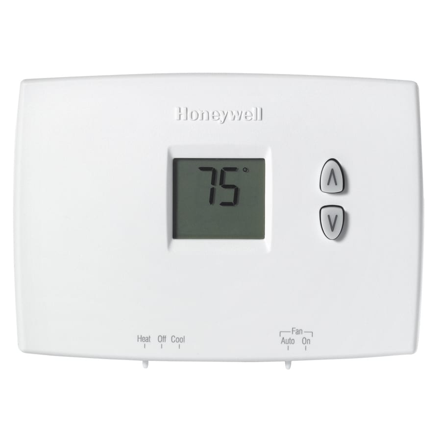 Best Setting For Room Thermostat