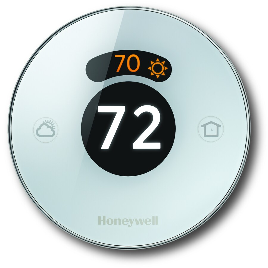 Honeywell Thermostat with Built-In Wifi