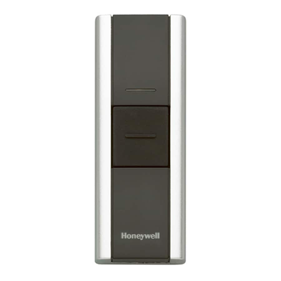 Honeywell Plastic Wireless Doorbell
