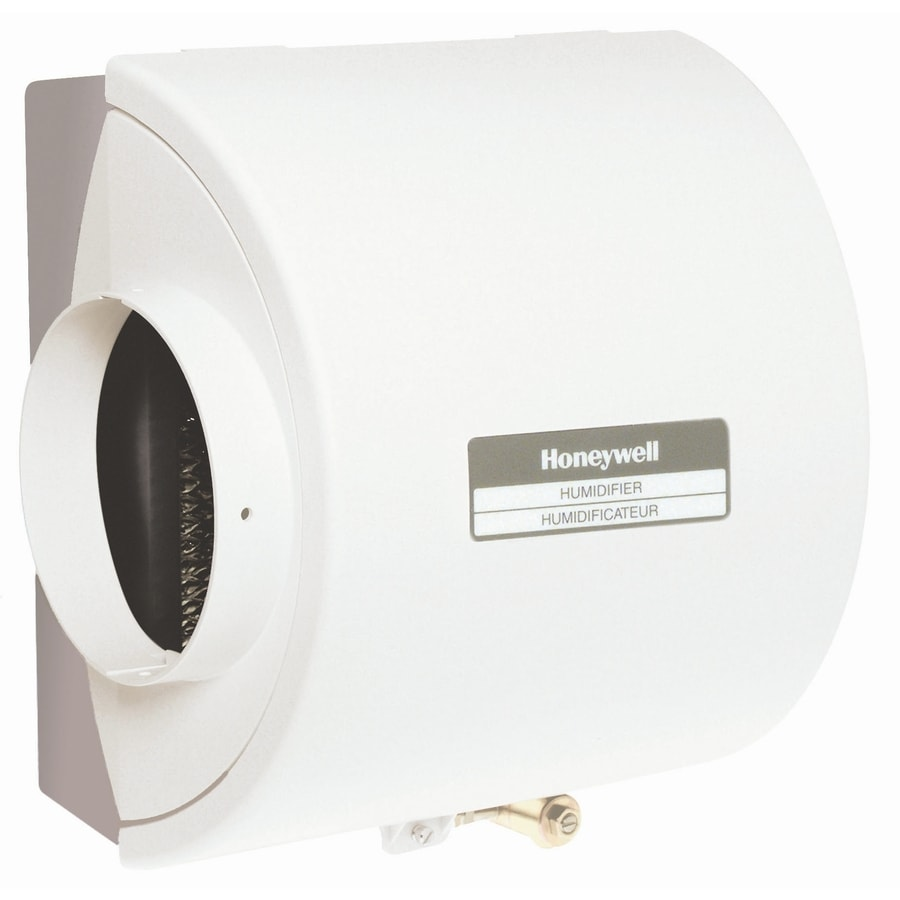 Honeywell 4000 Sq. Ft. Whole-House Humidifier