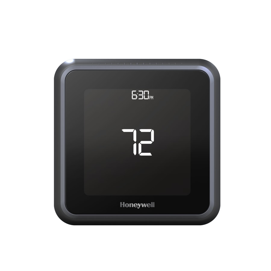 Honeywell Lyric T5 Smart Thermostat with Wi-Fi Compatibility at